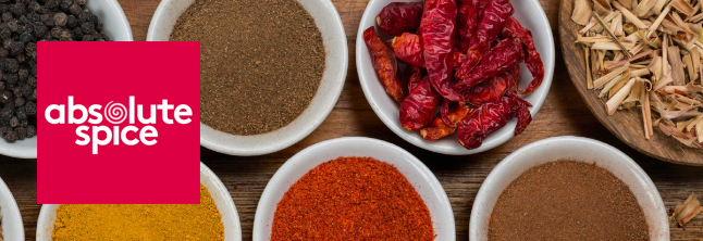 Absolute Spice Review