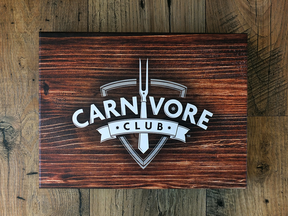 Carnivore Club - Review and Giveaway