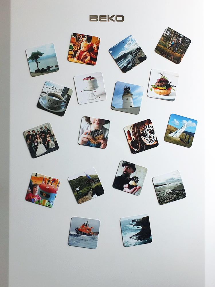 Cheerz Fridge Magnets Review