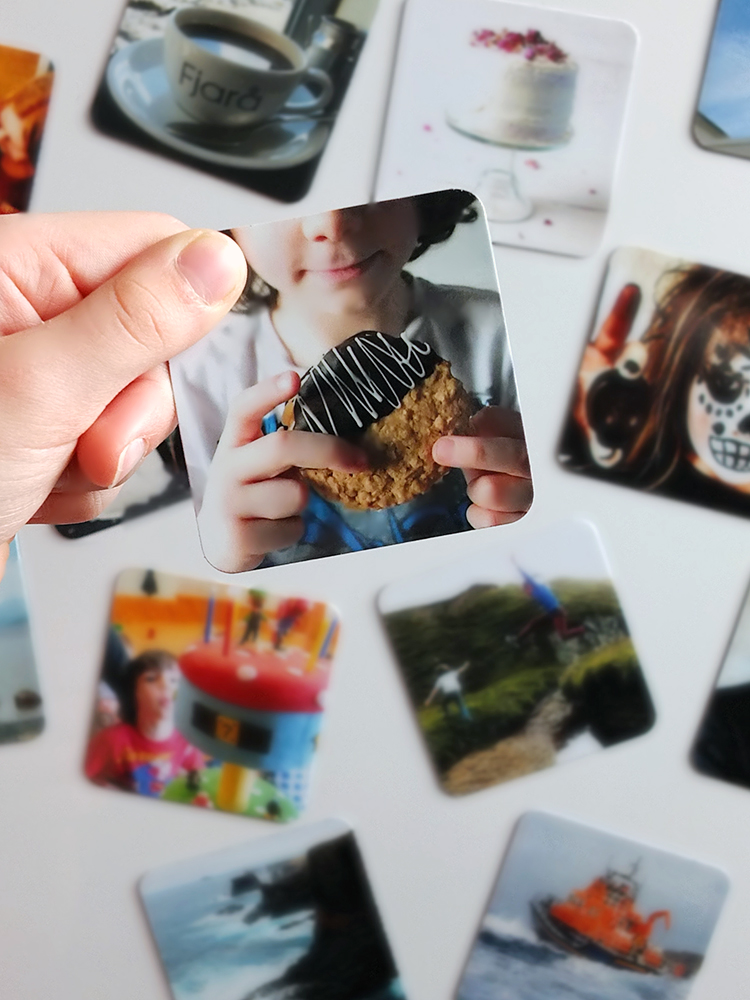 Cheerz - Photo Printing App Review & Giveaway