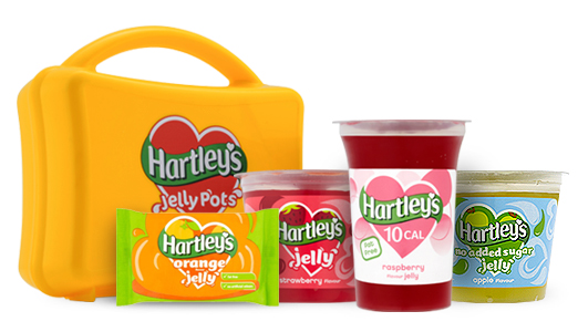 Hartley Jelly Review