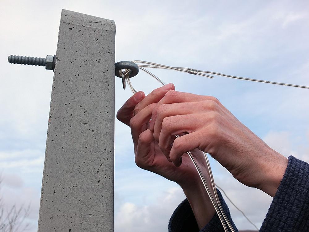Hanging Line
