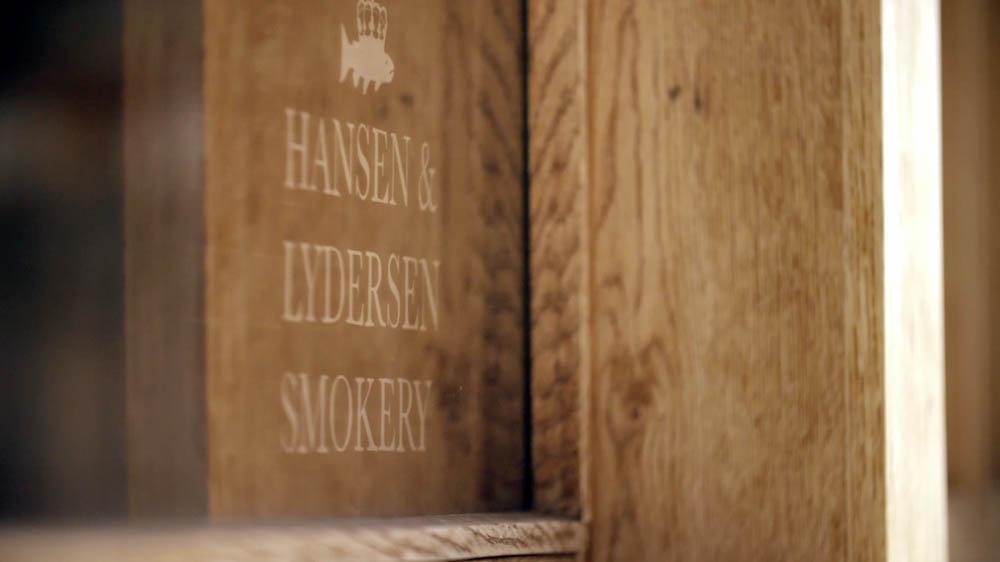 Hansen Lydersen Smokery