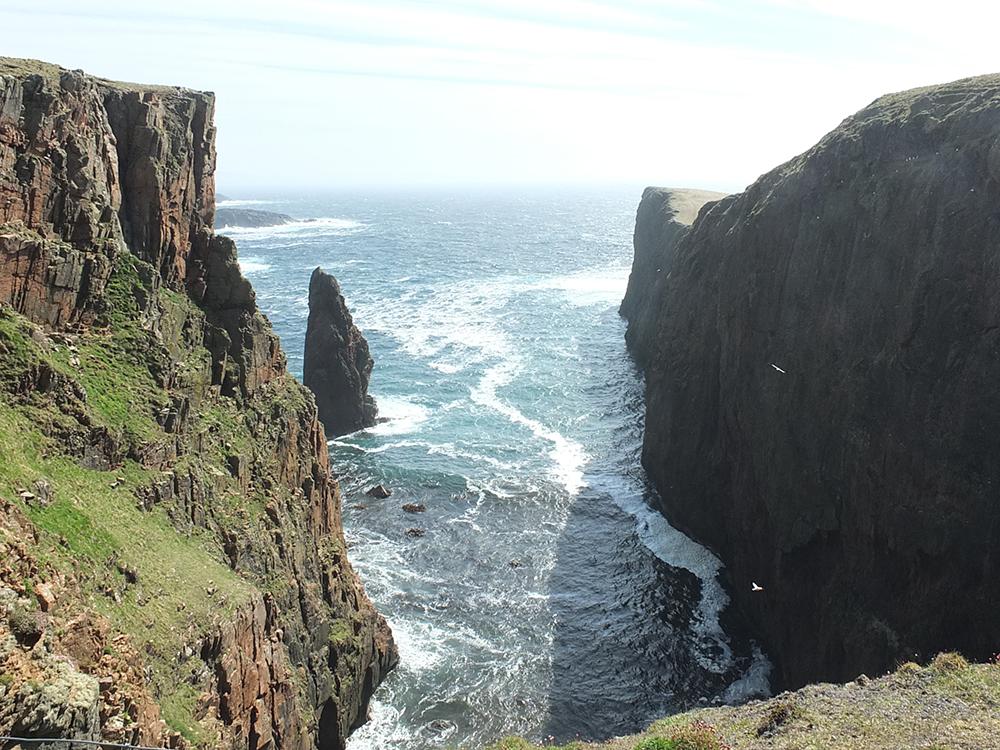 Silwick, Shetland