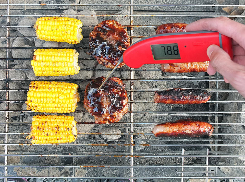 Thermapen BBQ