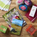 Landlust Magazine Giveaway