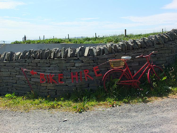 Orkney Bike Hire