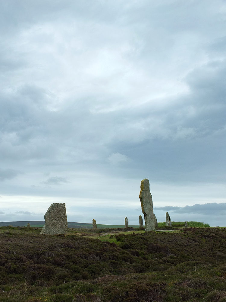 Ring of Brodgar, Orkney Isles