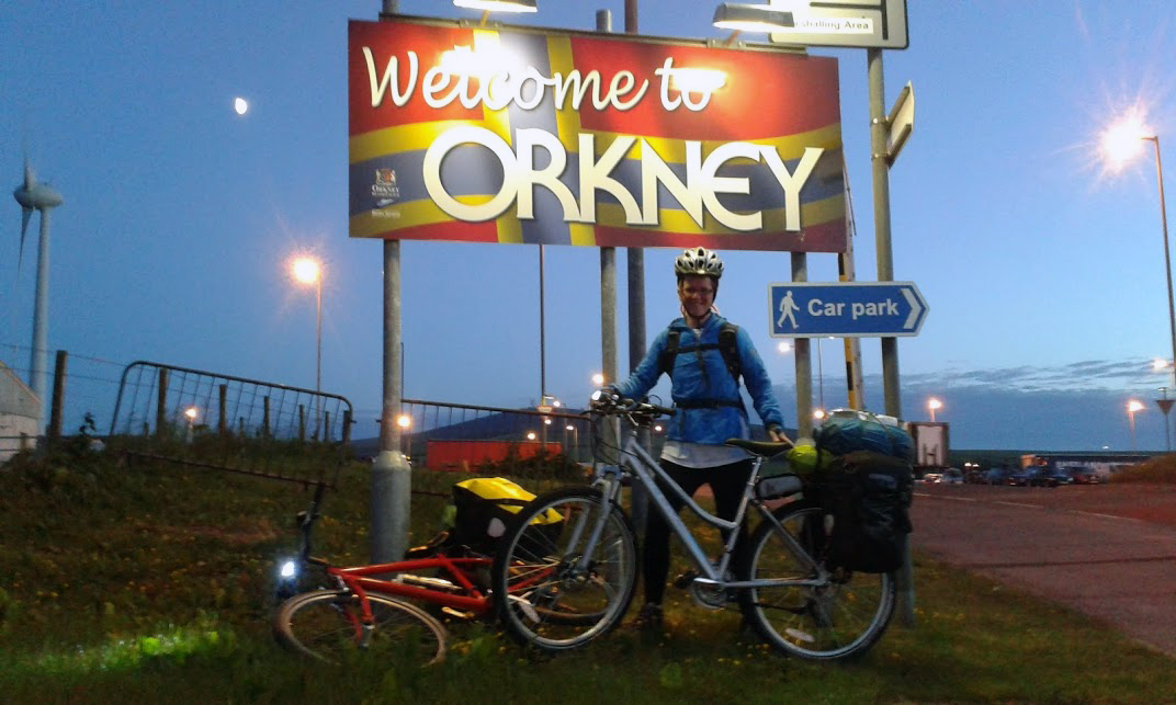 Welcome to Orkney