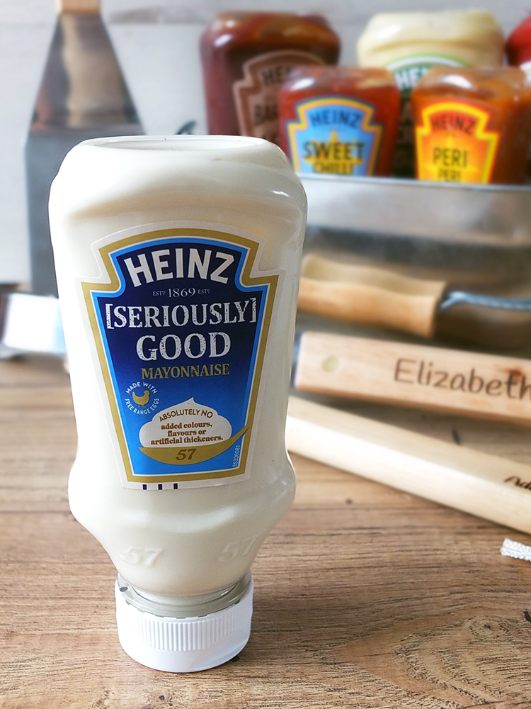 Heinz Seriously Good Mayo