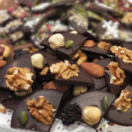 A Belgium Chocolate Experience