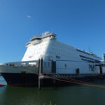 P&O Ferries: Pride of Hull