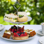 Afternoon Tea Cakes - image source Shutterstock - Copyright Magdanatka