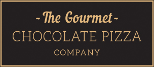 Gourmet Chocolate Pizza Co logo