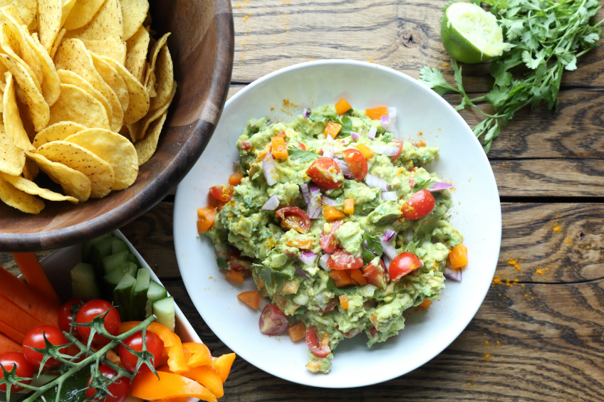 Guacamole from ProWare Kitchen