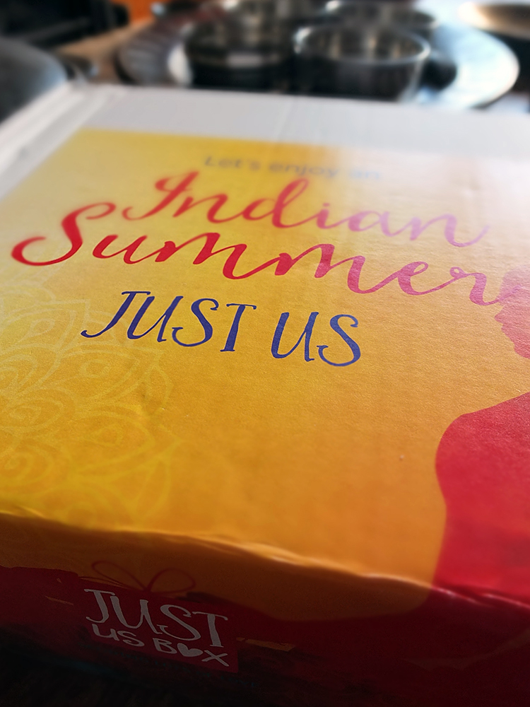 Just Us Box Review