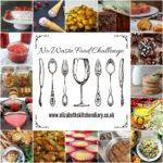 The No Waste Food Challenge - Summer 2016