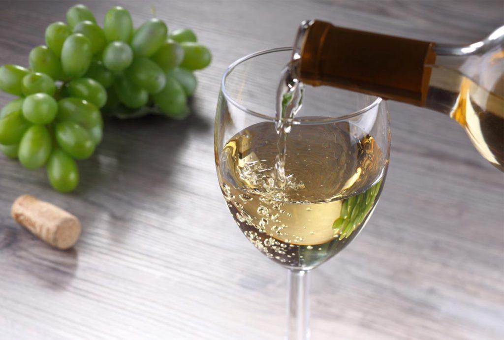 Pigato white wine from Fine Italy