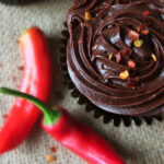 Chocolate & Chilli Cupcakes