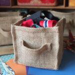 DIY Small Storage Box Craft Tutorial
