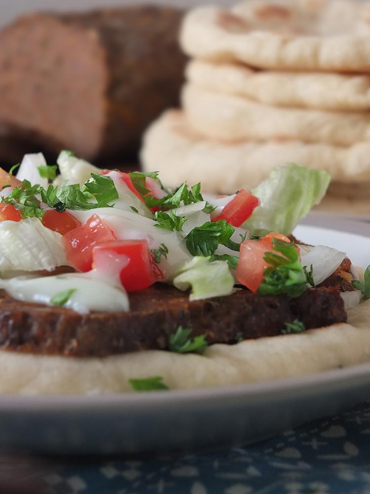 Homemade East Coast Style Donair Kebabs