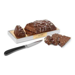 Hotel Chocolat Yule Log Giveaway