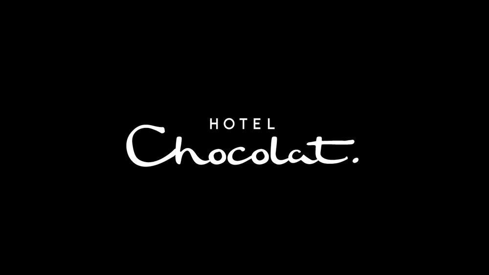 Hotel Chocolat Christmas Giveaway