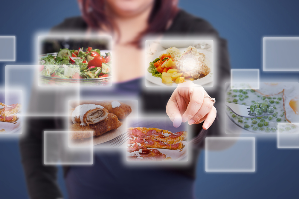 The Future of Food. Image via Shutterstock, copyright grafvision