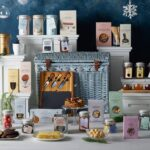 Cartwright & Butler - The Harrogate Luxury Christmas Hamper