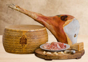 Grana Padano Cheese and Proscuitto di San Daniele Gift Box Giveaway