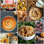 10 Delicious Autumn Recipes - the No Waste Food Challenge Round Up