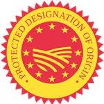 Protected Designation of Origin logo