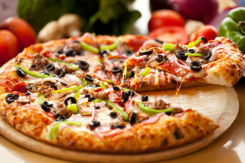 Pizza Express Giveaway