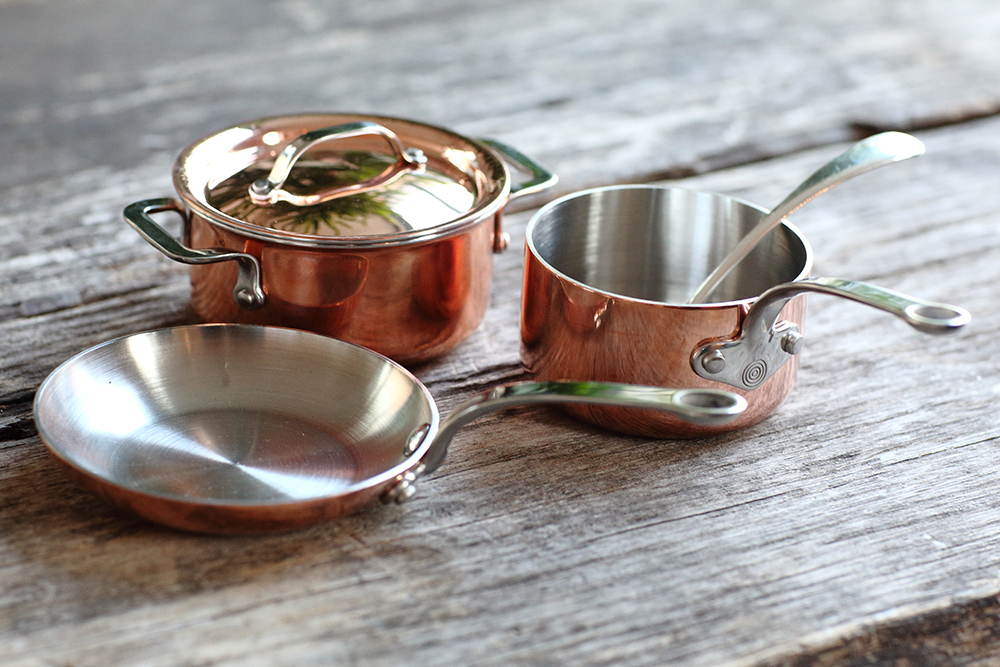ProWare Kitchen Mini Pan Set Giveaway