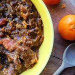 Clementine Harissa Stew by Tout Coeur Limosin