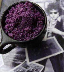 Very Easy Red Cabbage Pesto by Allotment 2 Kitchen