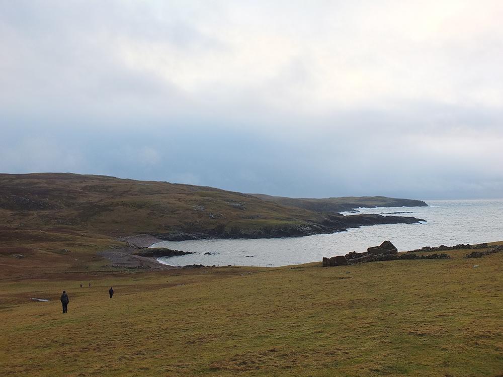 Silwick Beach, Shetland