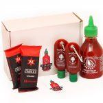Sriracha Gift Set