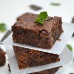 After Eight Brownies by Casa Costello