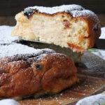 Apple & Cinnamon French Toast Casserole