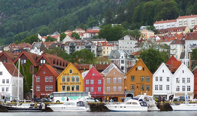 Visiting Bergen on a Budget