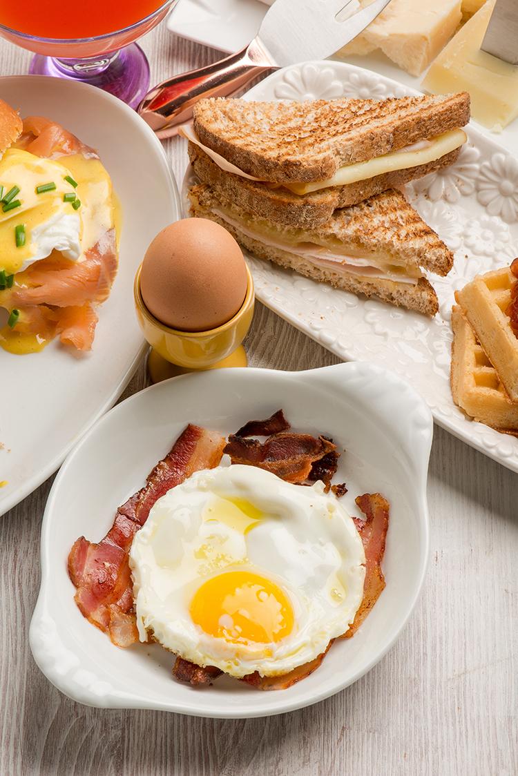 Breakfast By marco mayer