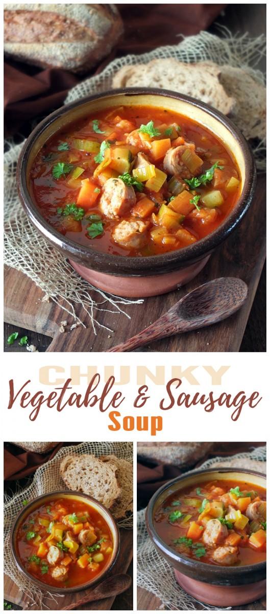 Nearest Soup Kitchen