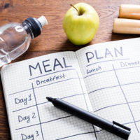 Tips For Weekly Meal Planning