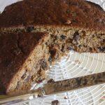 Mincemeat cake by JibberJabberUK