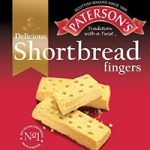 Patersons Shortbread