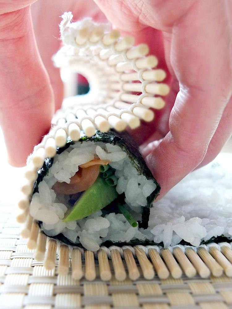 Rolling Sushi - Japanese Food Culture & Ichigo Ichie