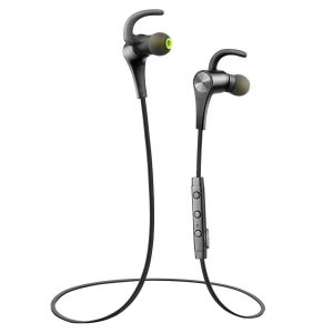 SoundPEATS Q12 Bluetooth running headphones