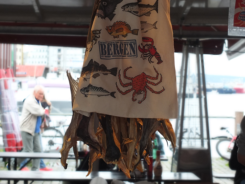 What to Eat in Bergen on a Budget