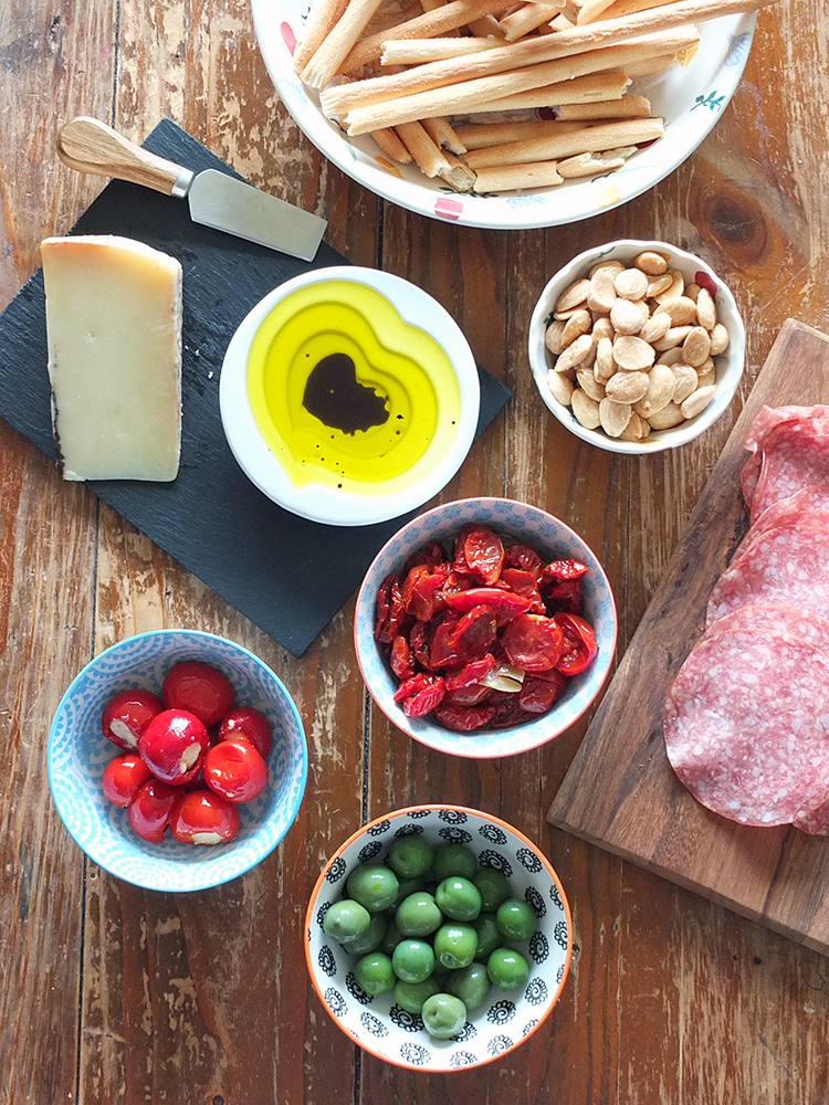 Review: Diforti Classic Antipasti Selection Box